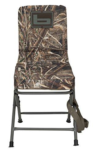 Swivel Blind Chair - Regular - MAX5