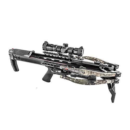 Killer Instinct SWAT XP Crossbow Elite Package