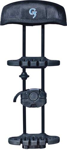709860 G5 Head-Loc Quiver 6-Arrow Black 975-blk