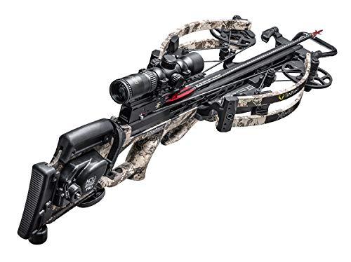TenPoint XR-410, ACUdraw PRO, Rangemaster Pro Scope