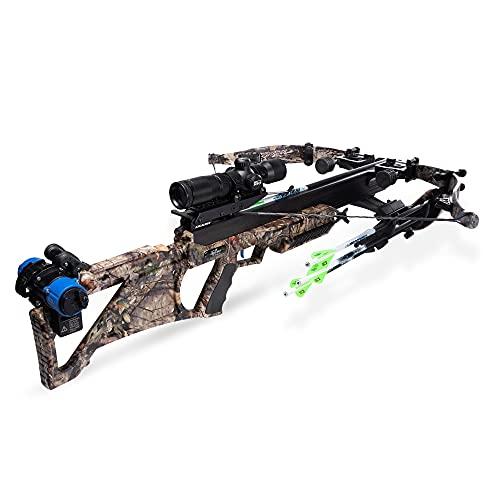 Excalibur Matrix Bulldog 440 Crossbow - Mossy Oak