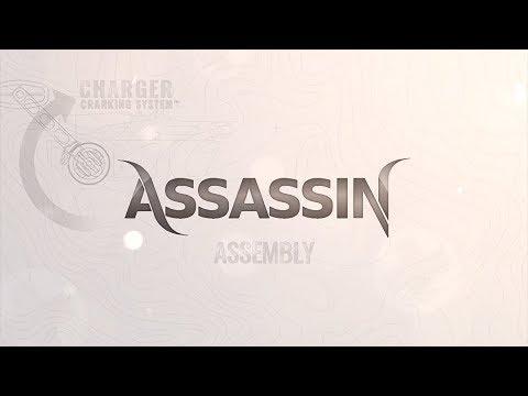 Assassin Assembly 2018