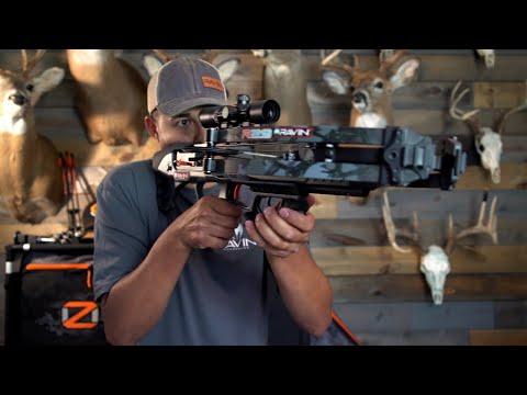 Ravin R29 Predator Crossbow Review