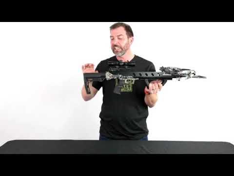 Killer Instinct Ripper 425 Crossbow Overview