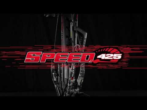 Killer Instinct SPEED 425