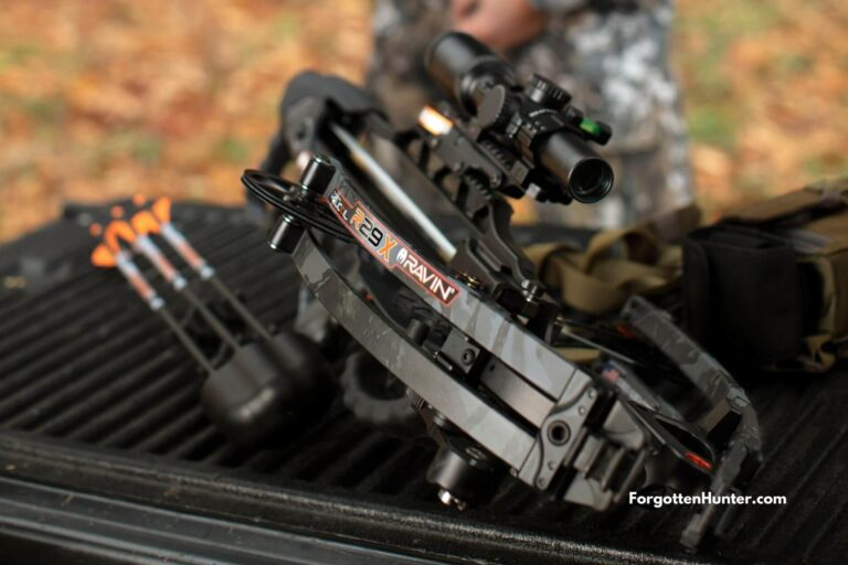 Ravin R29X Sniper Crossbow Review