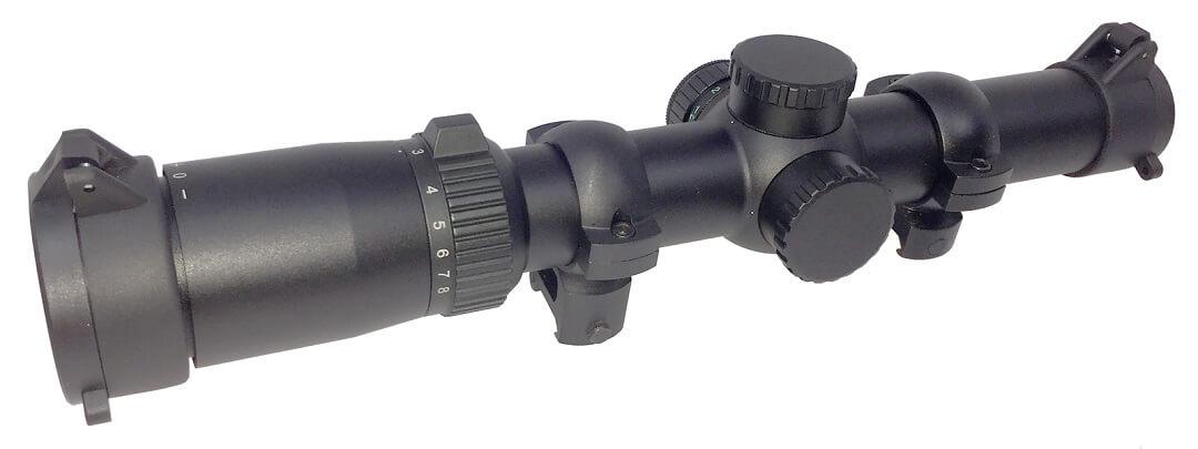 Ravin R29X Sniper Scope