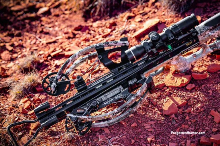 Vapor RS470 #1 As Best crossbow for 2020