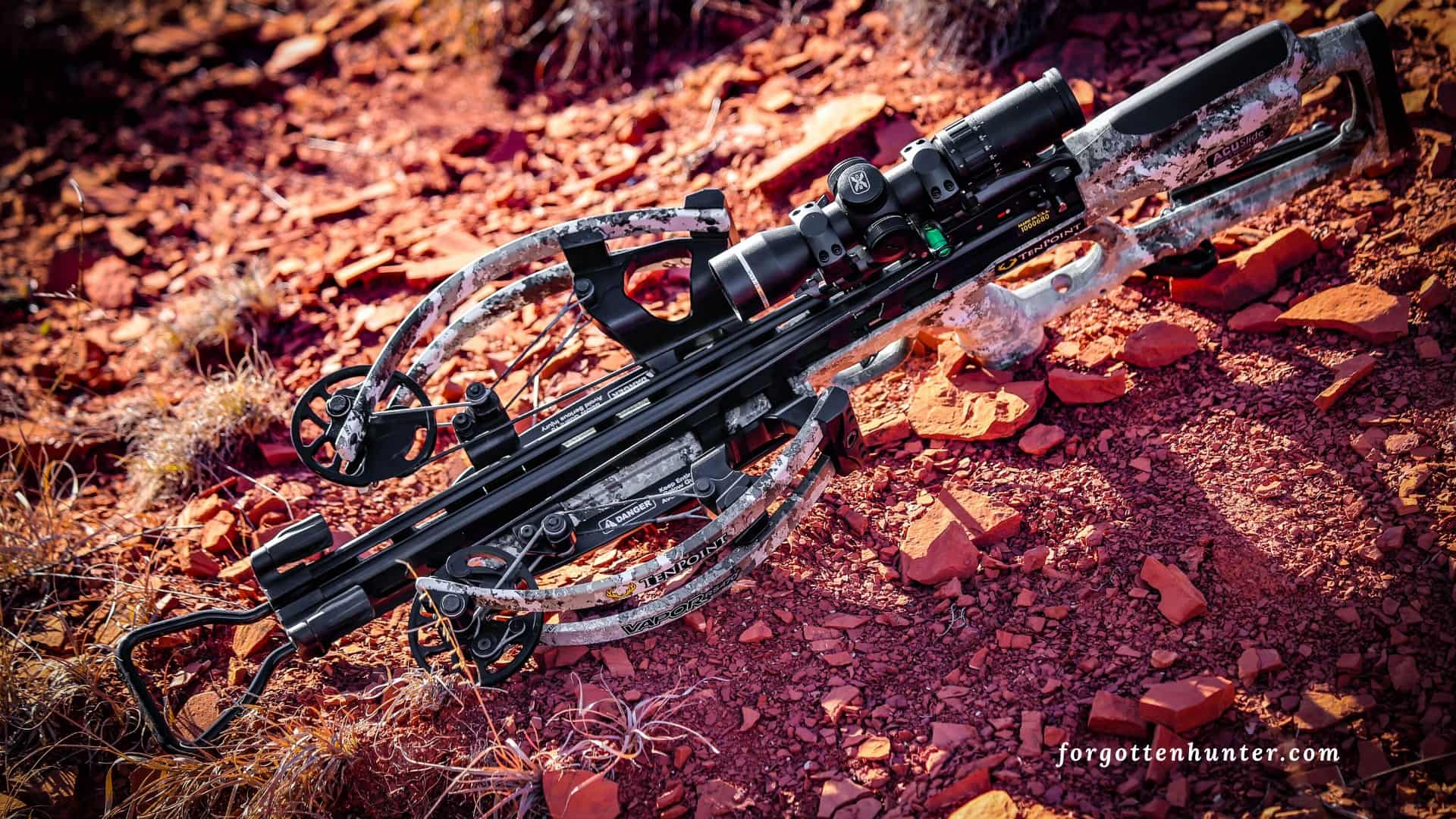 Top 5 Crossbows For Big Game Hunting in 2020