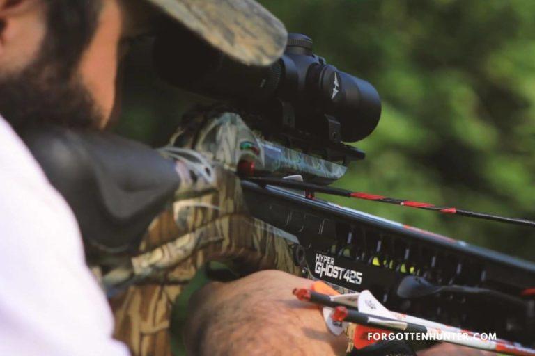Barnett HyperGhost 425 Crossbow Review