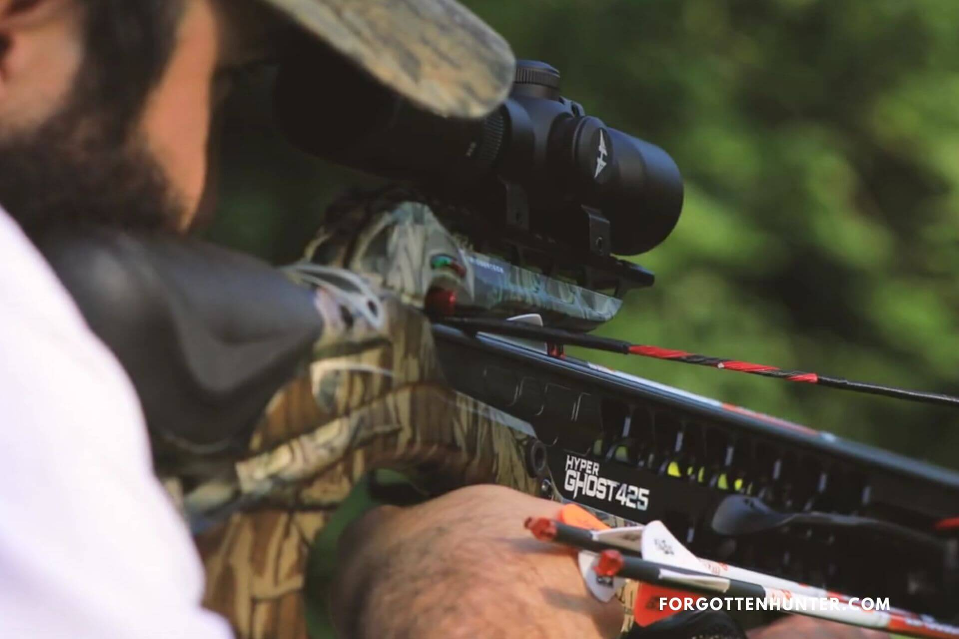 Barnett HyperGhost 425 Crossbow Review