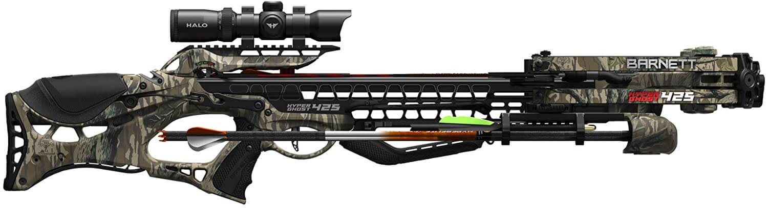 Top 10 Best New Crossbows for the 2020 Hunting Season 26