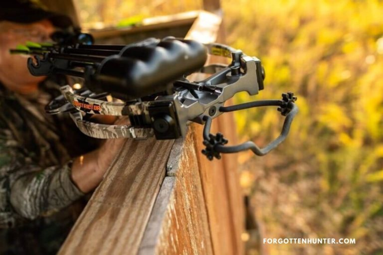 Bear X Constrictor Crossbow Review