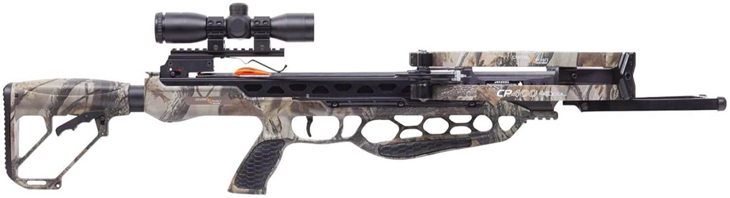 Top 10 Best New Crossbows for the 2020 Hunting Season 29