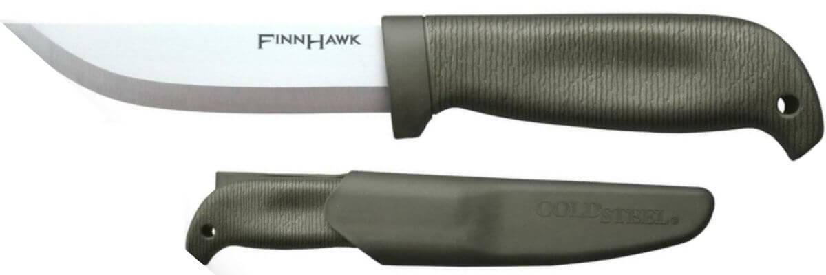 Cold Steel Finn Hawk