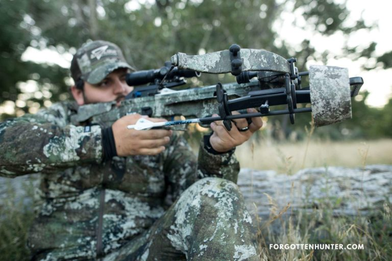 Excalibur Assassin 400 TD Crossbow review