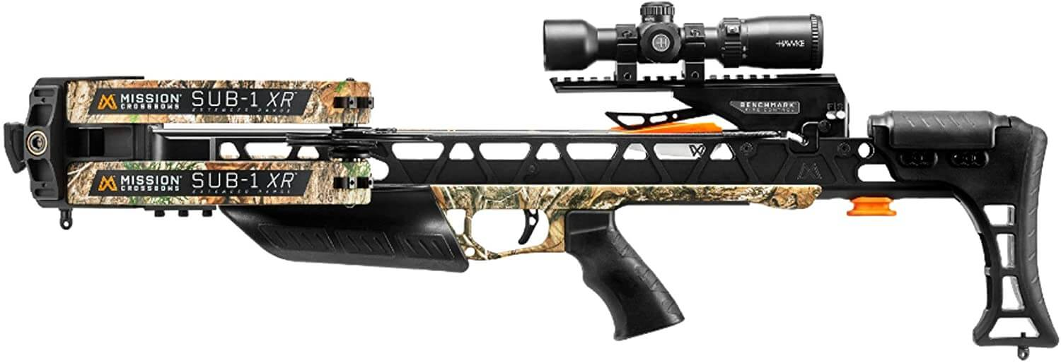 Top 10 Best New Crossbows for the 2020 Hunting Season 28