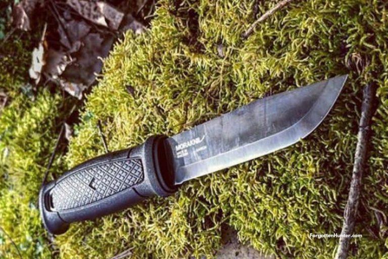 Morakniv Garberg - Knife Review