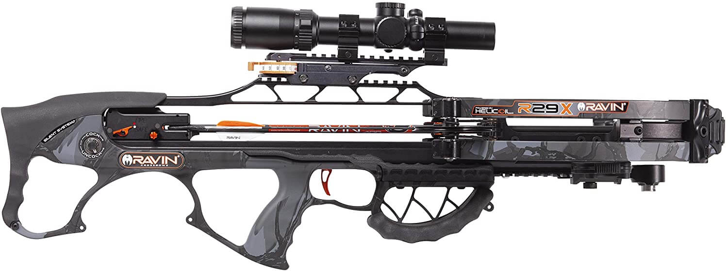 Top 10 Best New Crossbows for the 2020 Hunting Season 22