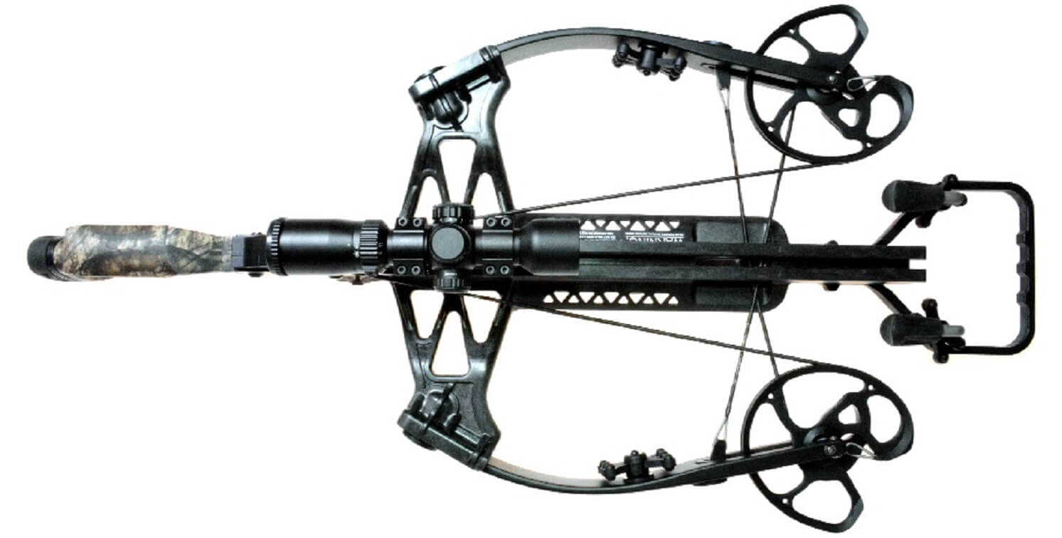 Top 10 Best New Crossbows for the 2020 Hunting Season 24
