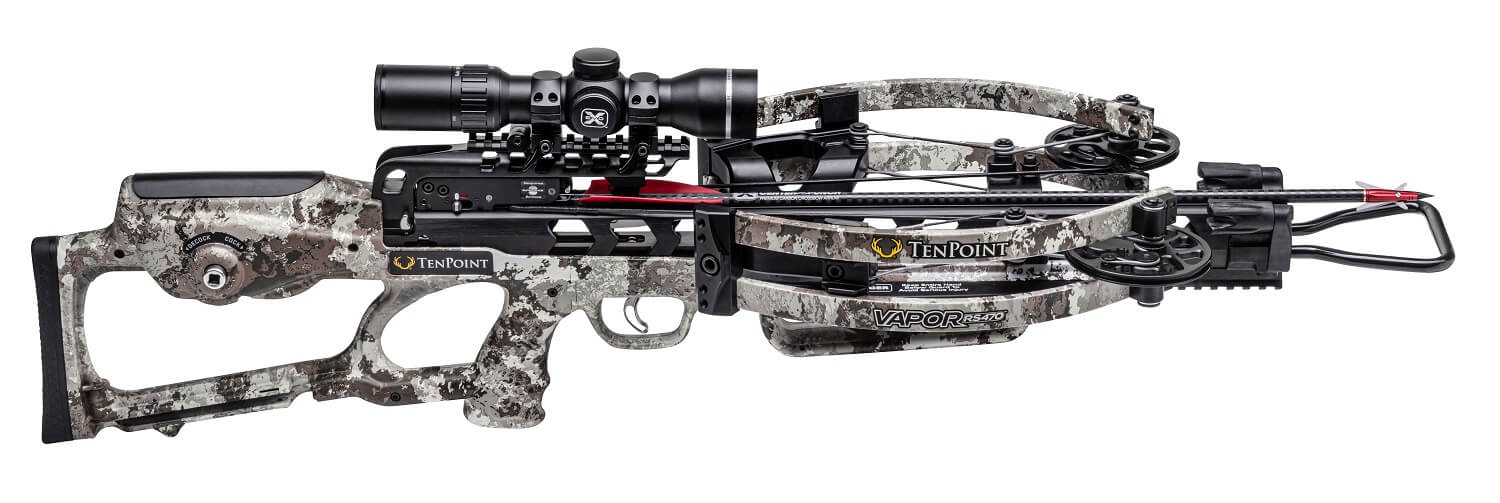 Top 10 Best New Crossbows for the 2020 Hunting Season 21