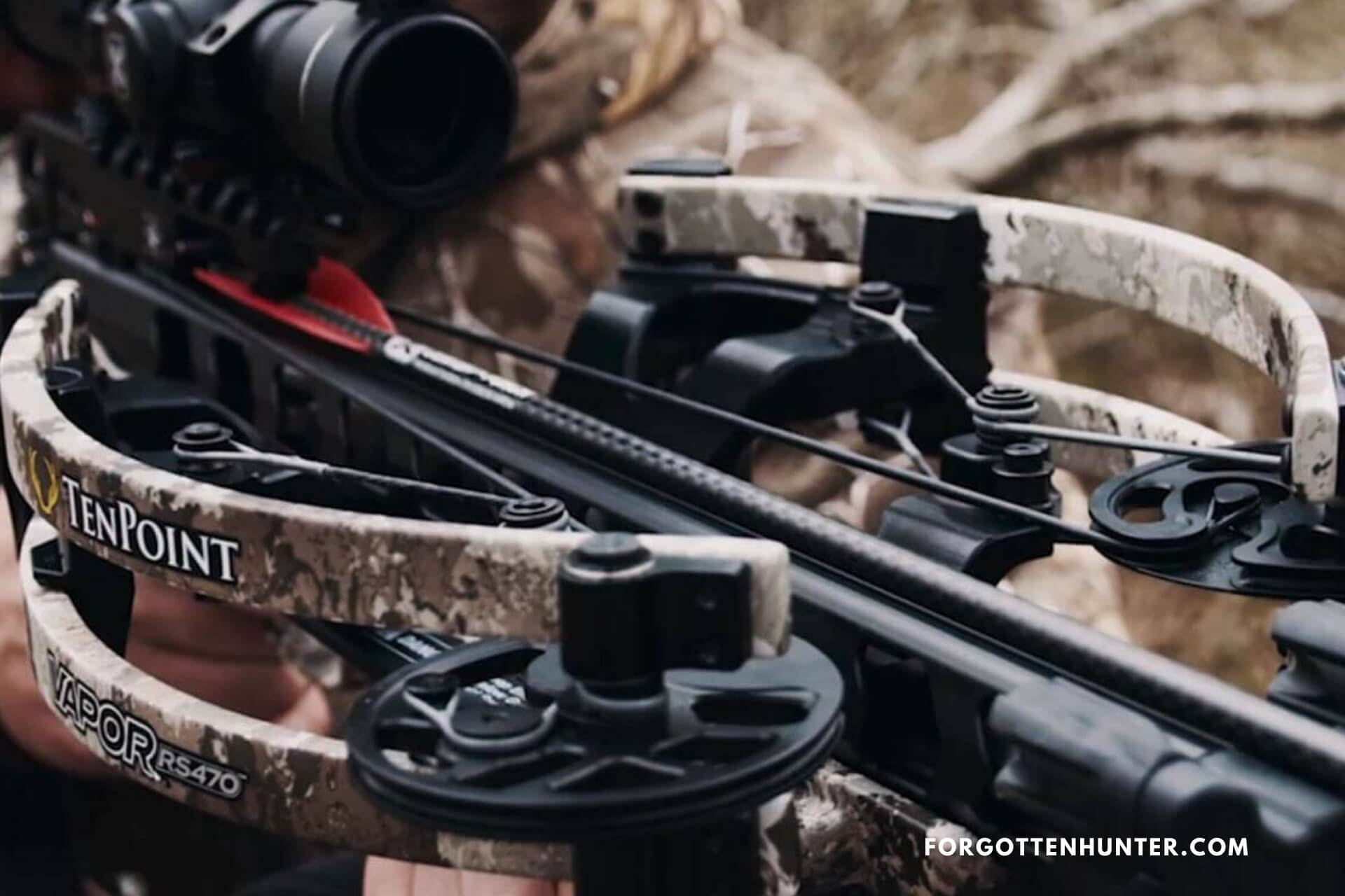 Top 10 Best New Crossbows for the Upcoming 2021 Hunting Season