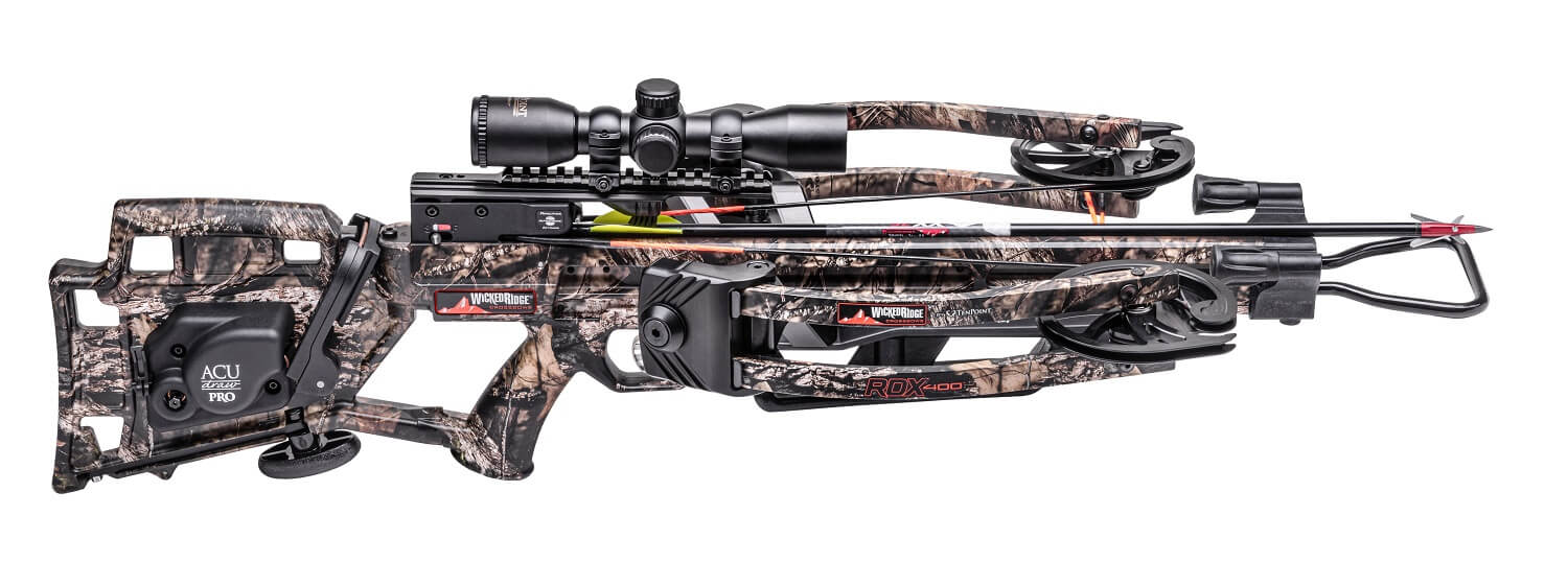 Top 10 Best New Crossbows for the 2020 Hunting Season 25