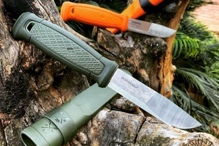 5 Best Morakniv Knives for 2021