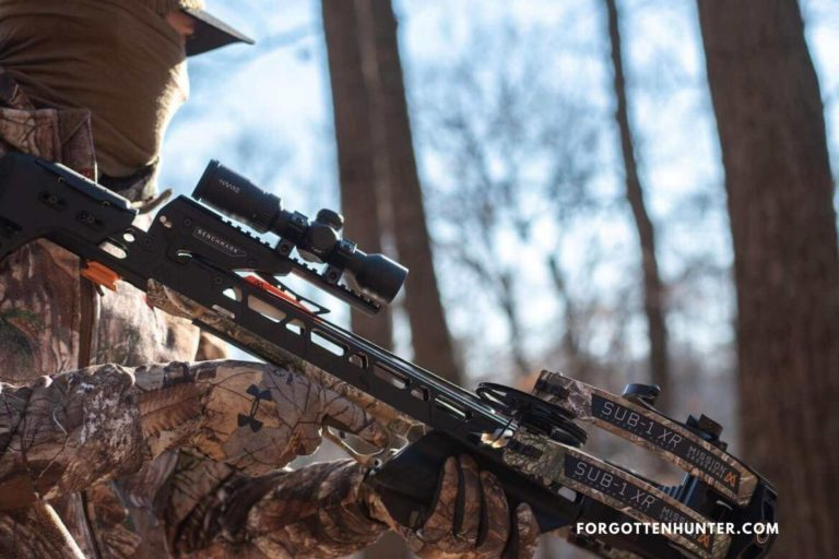Mission Archery Sub-1 XR Crossbow Review