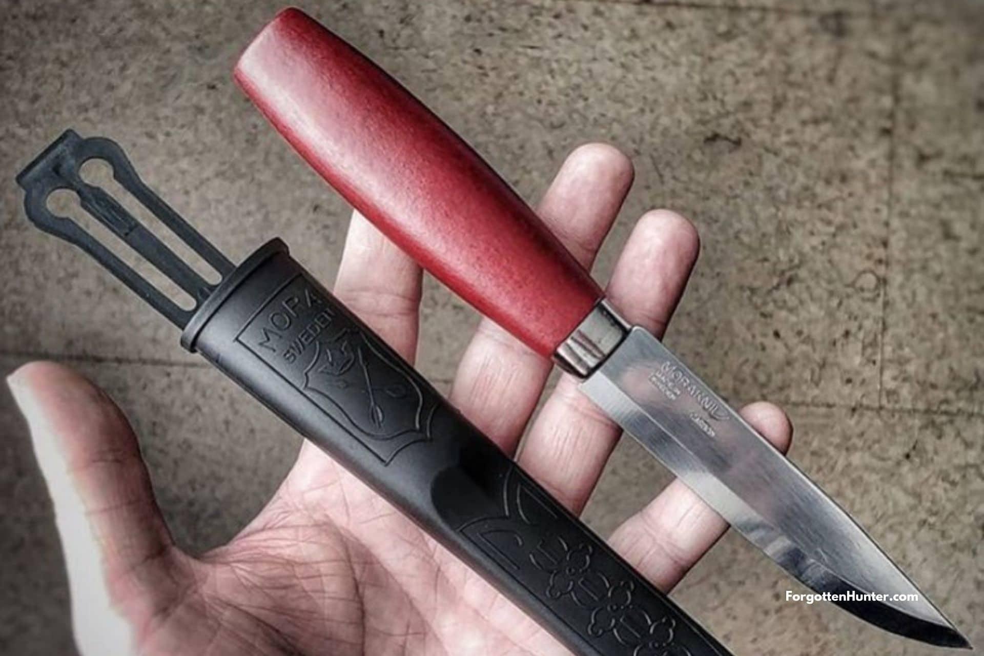Morakniv Classic No 1 - Knife Review