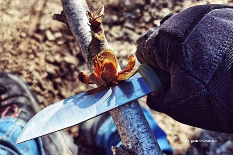 Morakniv Kansbol Review – Survival and Hunting Knife