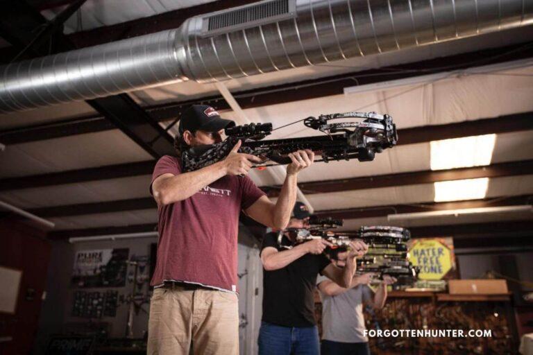 Barnett Hyperflite Evo 420 Crossbow Review