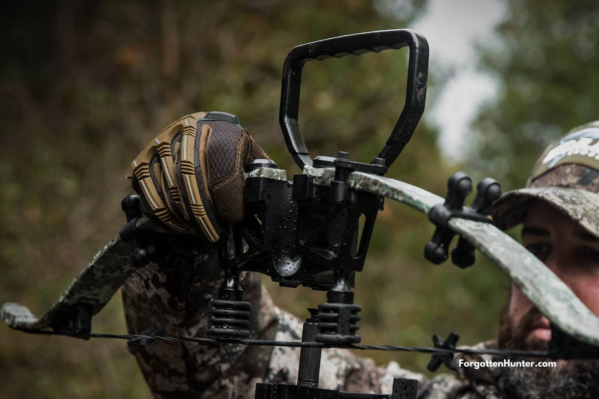 Excalibur Assassin 420 TD Crossbow Review