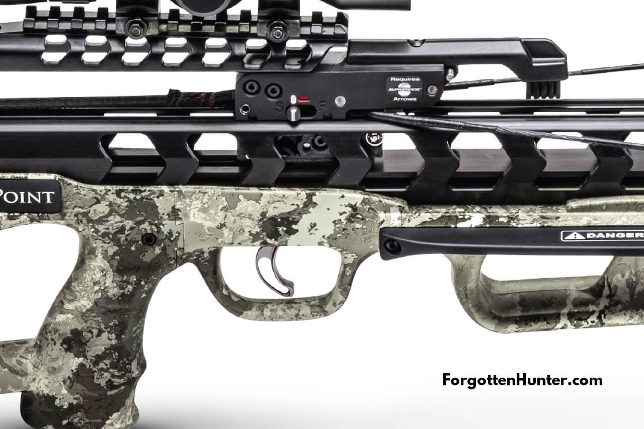 S1 Trigger on Viper S400