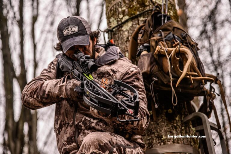 TenPoint Viper S400 Crossbow Review - Lightweight and Compact Crossbow