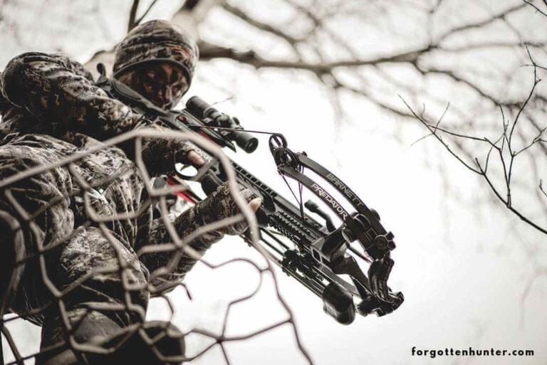 Barnett Predator Review - 430 FPS Crossbow