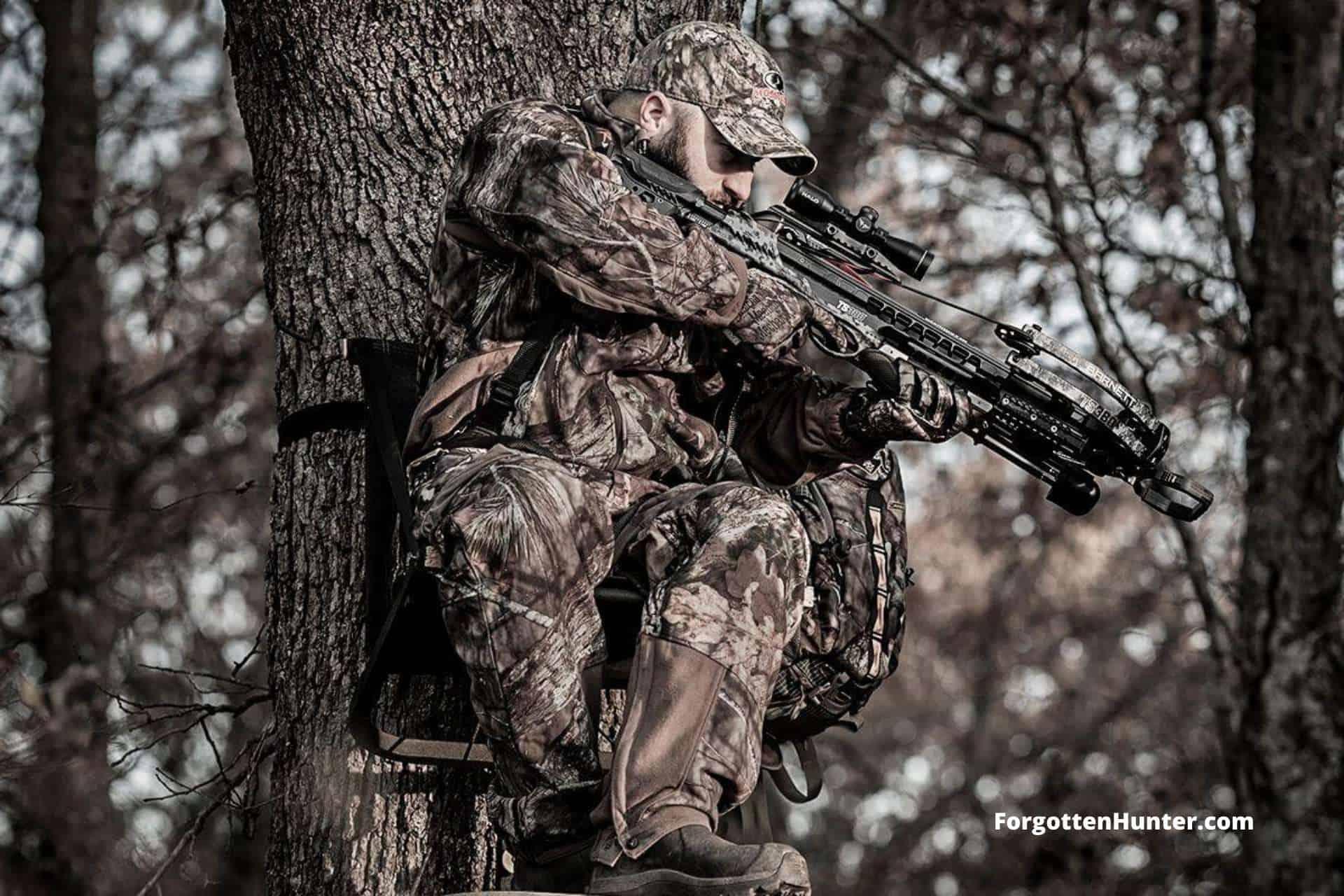 Barnett TS380 Crossbow Review