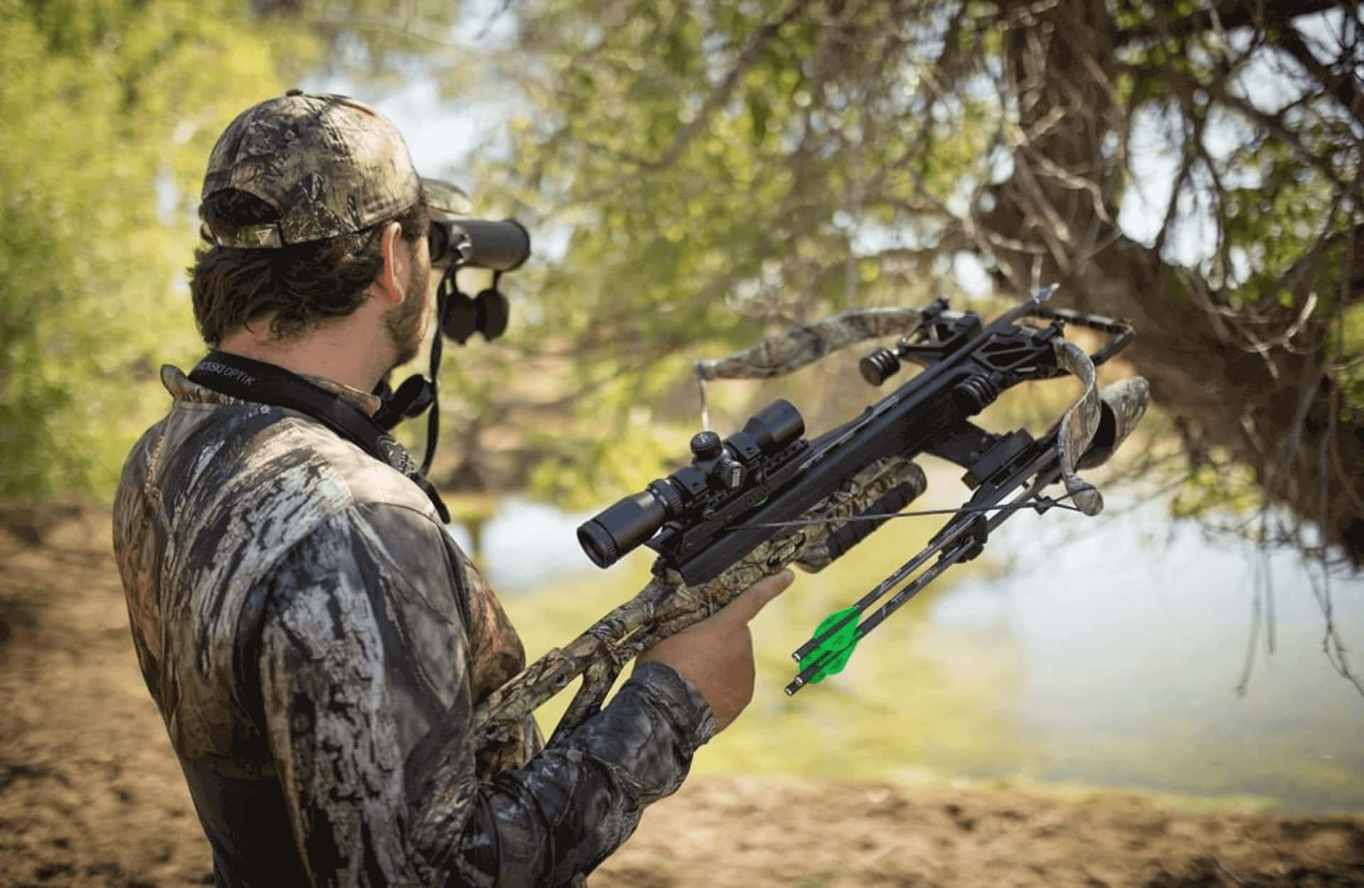 Excalibur Micro 340 TD Review – Ultra compact 340 FPS Crossbow With Easy Takedown System