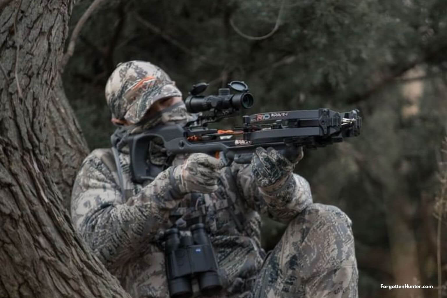 Ravin R10 Review – Compact and Accurate 400 FPS Crossbow