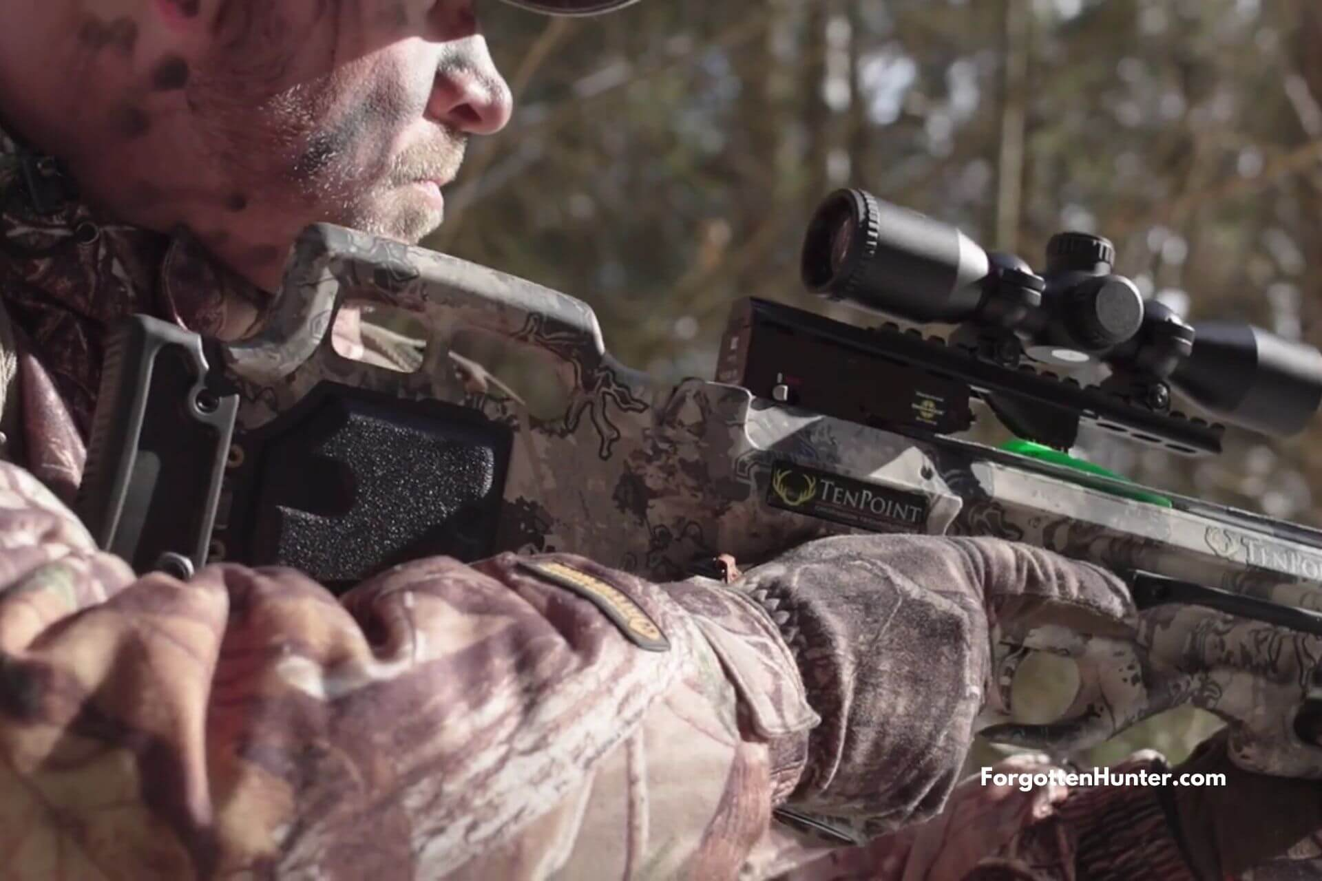 TenPoint Titan M1 Crossbow Review - Best Crossbow for the Money in 2020?