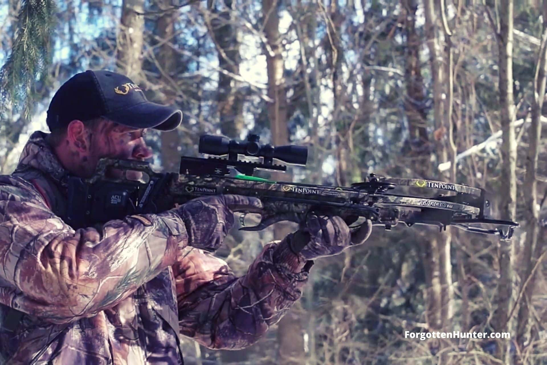 TenPoint Turbo M1 Crossbow Review