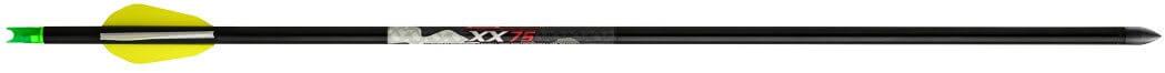 Wicked Ridge XX75 Aluminum Arrow