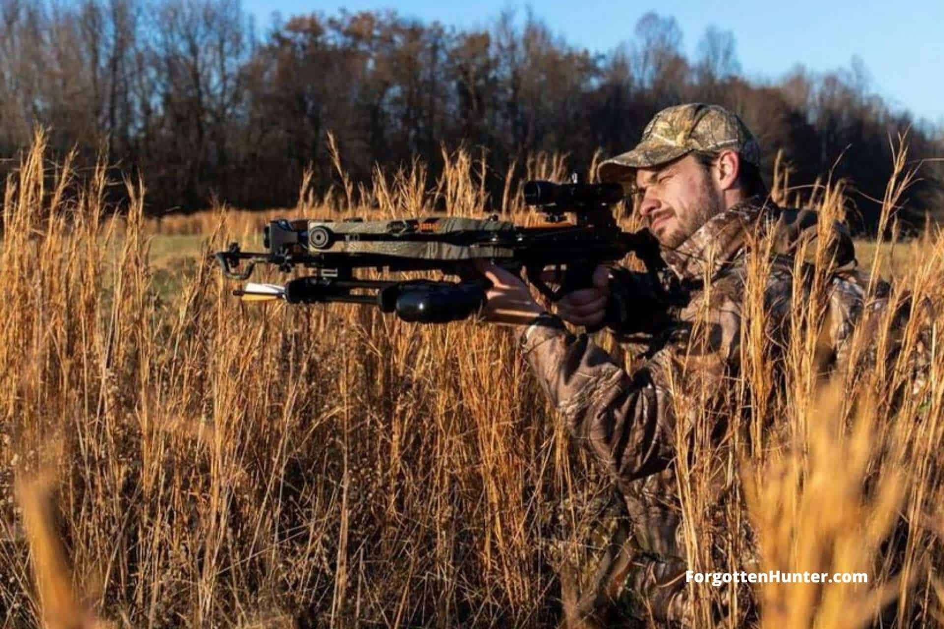 Bear X Saga 405 – Affordable Ready-to-Hunt Crossbow