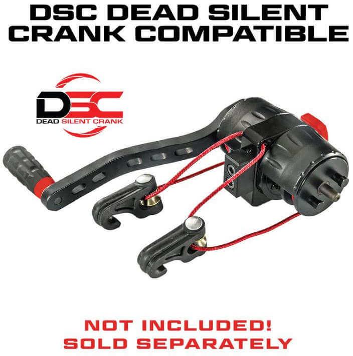 Dead Silent Crank Compatible