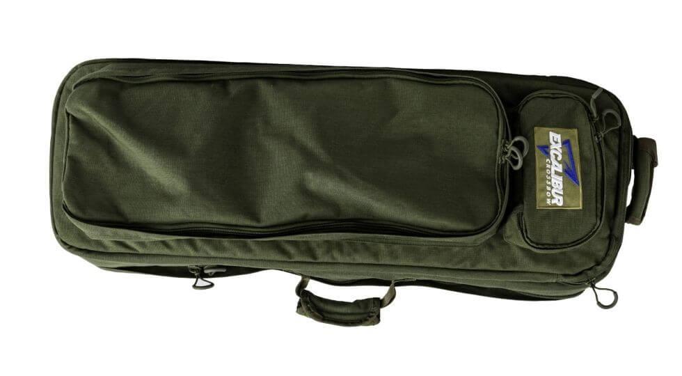 Excalibur 97511 Explore Case - Take-Down Quality Crossbow Case