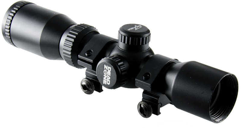 Excalibur Dead Zone Scope