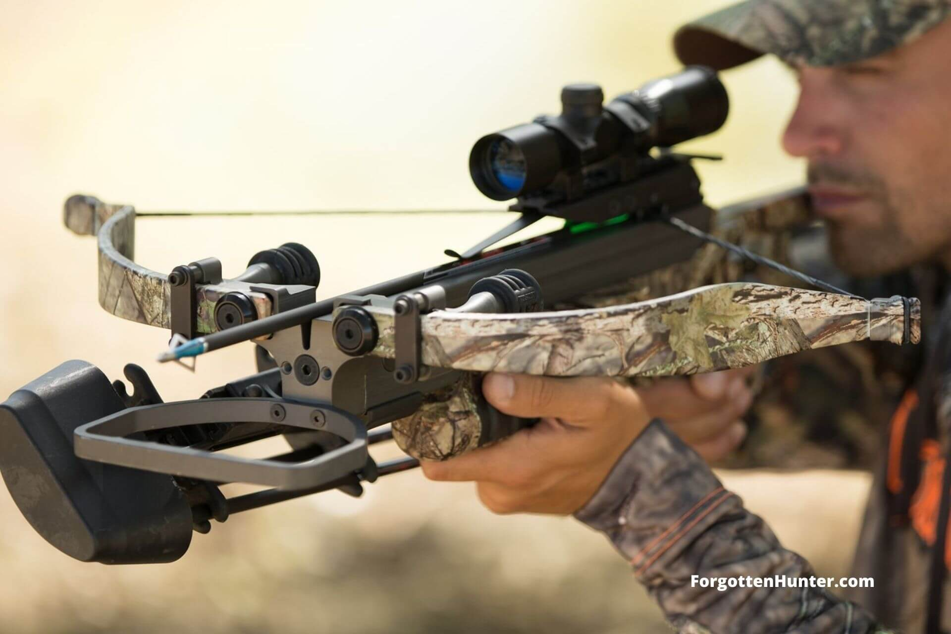 Excalibur Micro Mag 340 (Axe 340) Crossbow Review