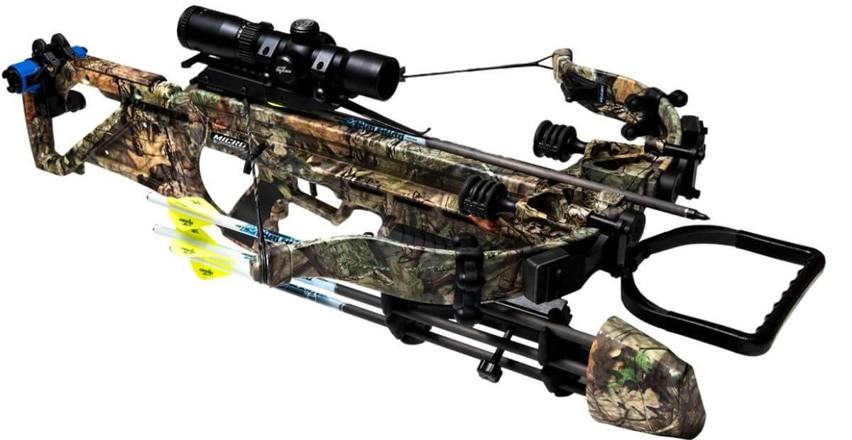 Excalibur Suppressor 400TD