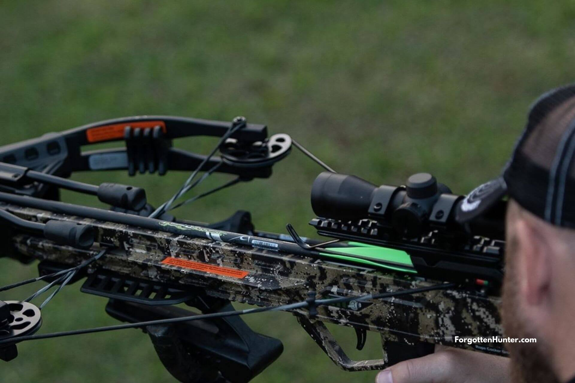 Rocky Mountain RM405 Review - Best Budget 405 FPS Crossbow For The Money?