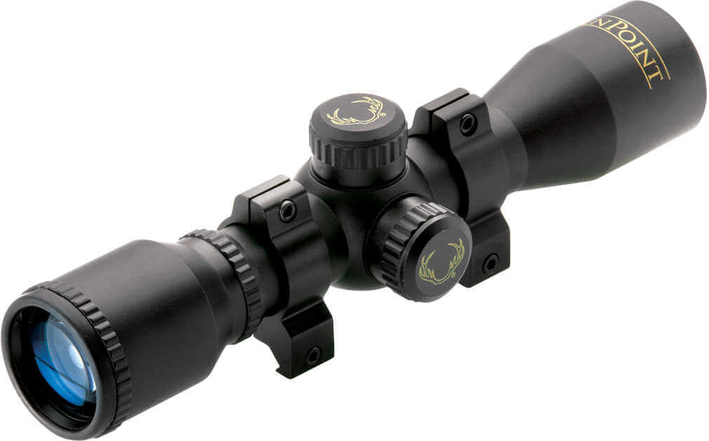 TenPoint 3x Multi-Line Scope